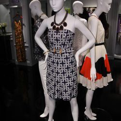 NEW YORK, NY - MAY 19:  Ambience at the opening of the Milly Madison Avenue boutique on May 19, 2011 in New York City.  (Photo by Thomas Concordia/Getty Images)