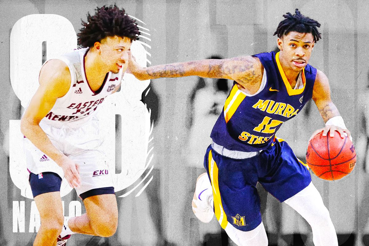 52739e507d4ac While playing in relative obscurity in southwest Kentucky, Ja Morant  blossomed into a mid-major superstar. Now, he's the second overall pick in  the 2019 NBA ...