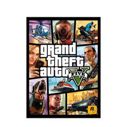 """Grand Theft Auto V, Los Santos & Blaine County edition, <a href=""""http://preorder.rockstarwarehouse.com/store/tk2rstar/en_US/pd/productID.305285400/Currency.USD"""">$59.99</a>"""