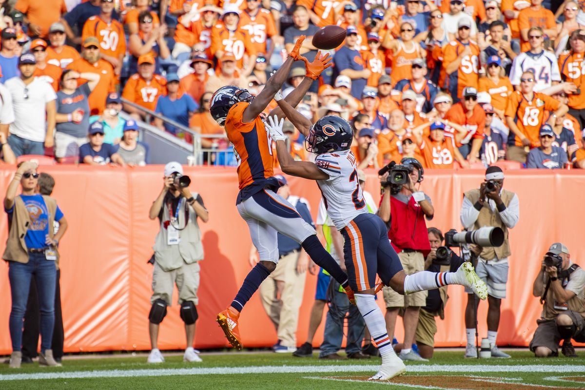 Fangio says Broncos have to find plays they 'can execute' in red zone