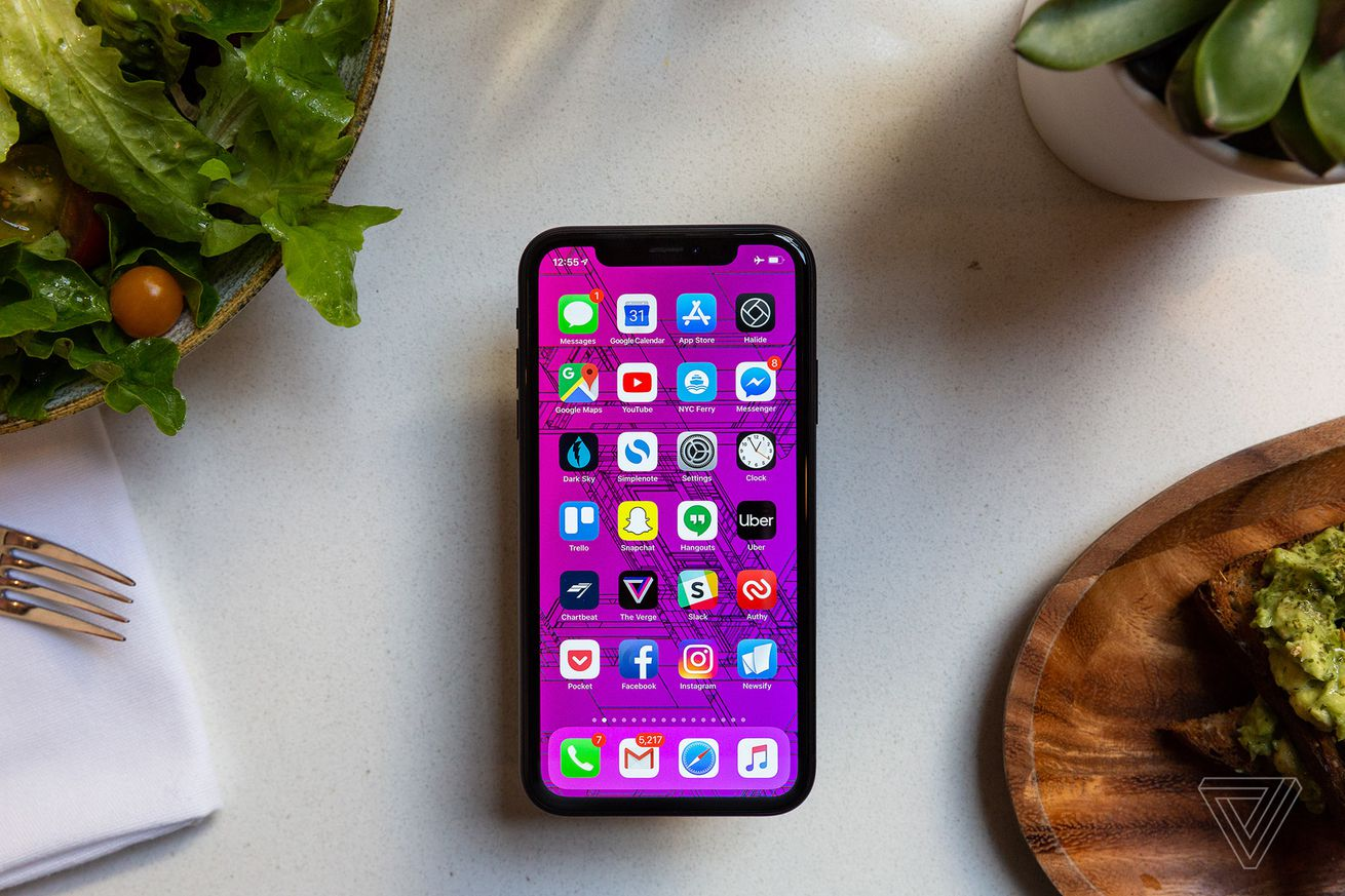 you can now buy a sim free iphone xr