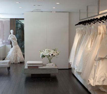 New York City S 41 Best Bridal Boutiques For Every Budget Racked Ny,Mermaid Backless Wedding Dresses Uk