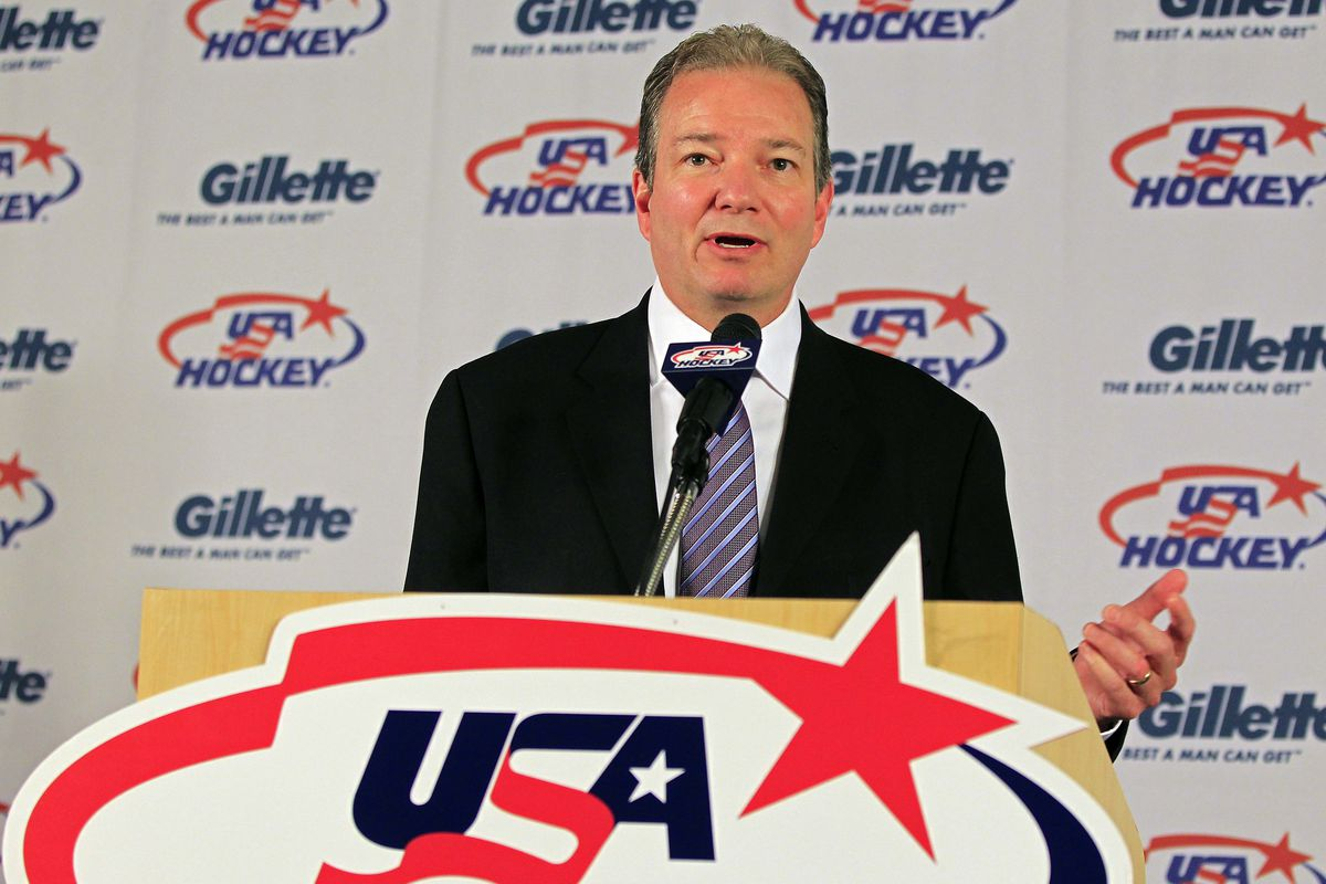 Will Ray Shero's right hand man replace him as Pens GM?