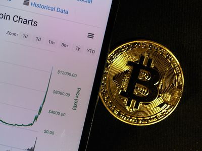 photo image Bitcoin's price dropped 50 percent in one month