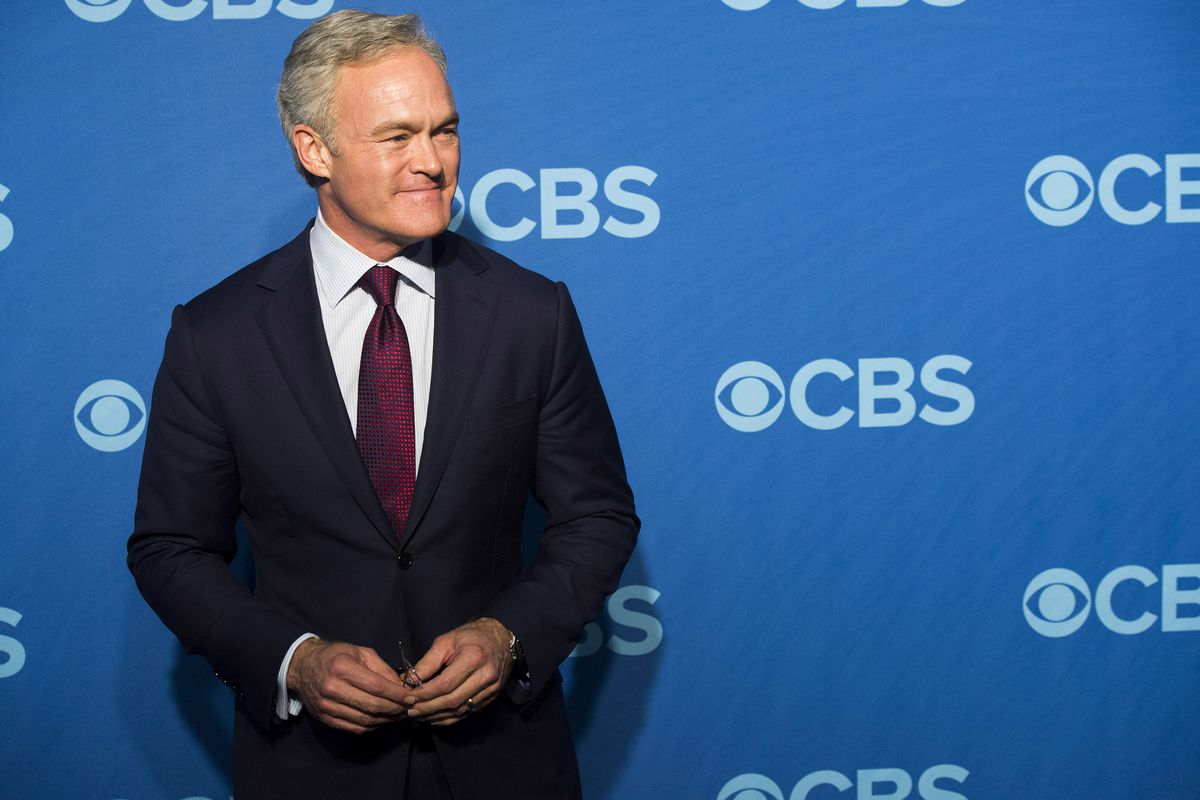 Scott Pelley says complaints to CBS execs led to ouster