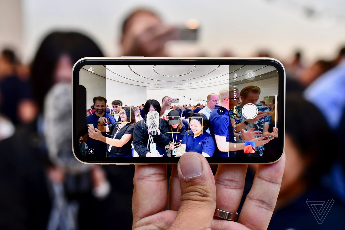 Iphone 11 A First Look At Apple S New Default Iphone The