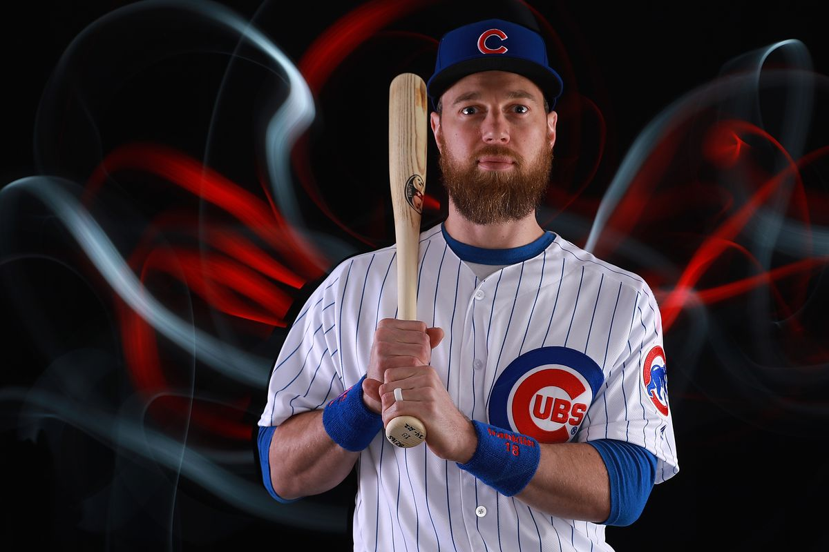 Chicago Cubs Photo Day