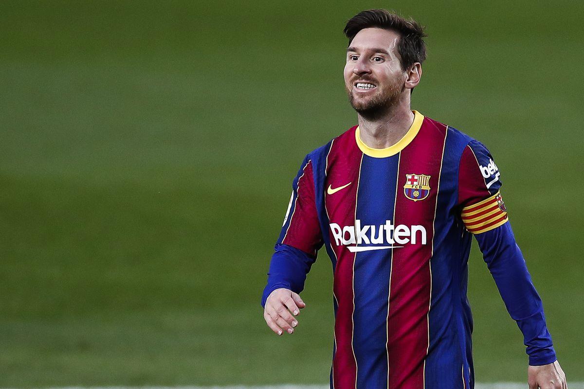 FC Barcelona v Real Betis - La Liga Santander