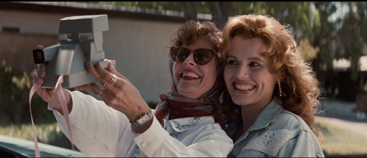 Thelma and Louise\'s enduring appeal — and failure to change ...