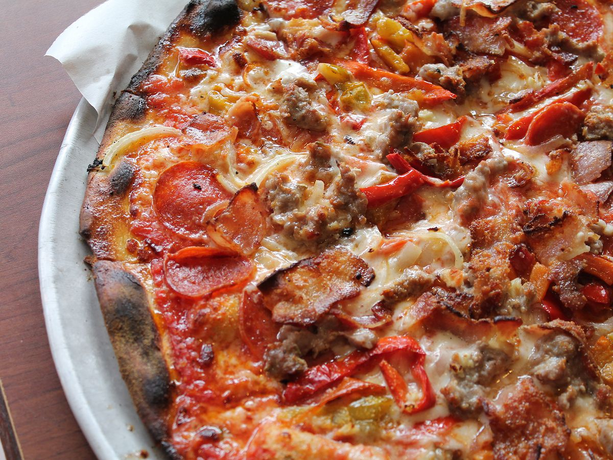 The 5 Must Visit New Haven Pizzerias Eater