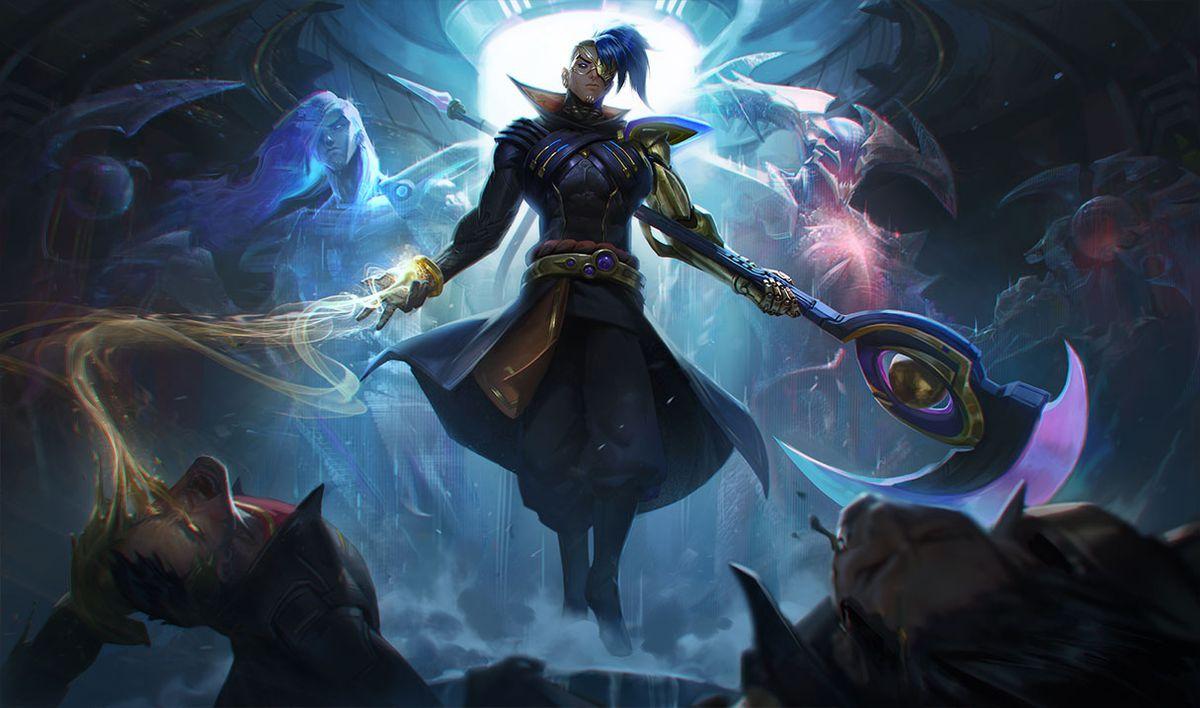 League of Legends patch 9 2 change list - The Rift Herald
