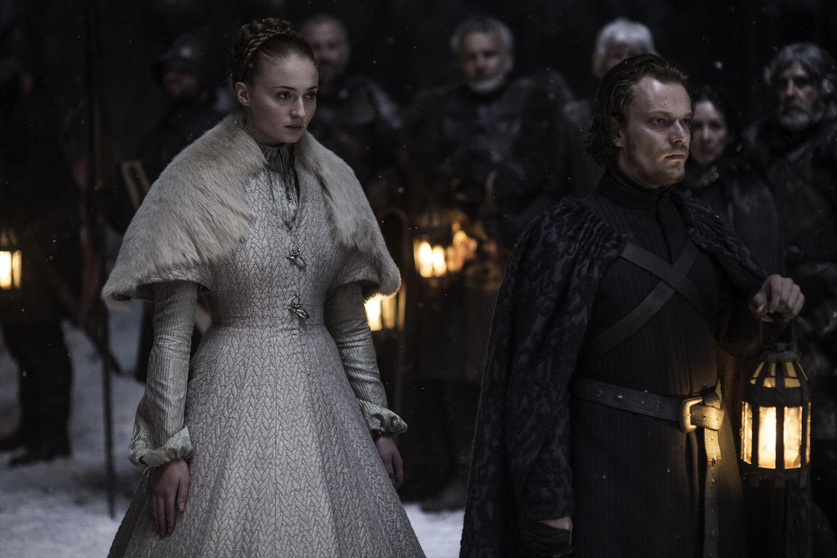 The 5 Most Important Moments In Game Of Thrones Season 5 Episode 6 Vox
