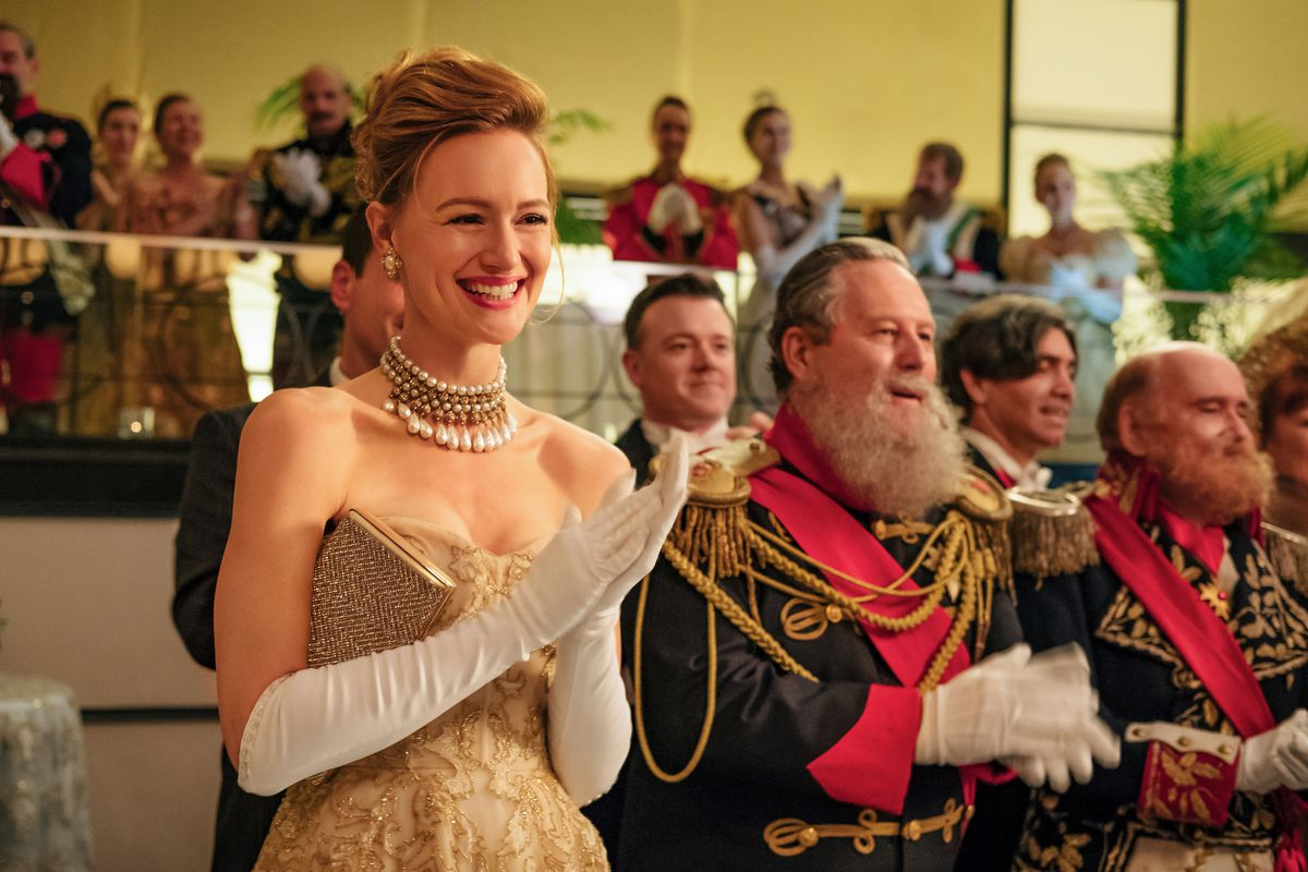 In The Romanoffs Modern Descendants Of The Deposed Russian Royal Line Attempt To Deal With The World Of The S Amazon