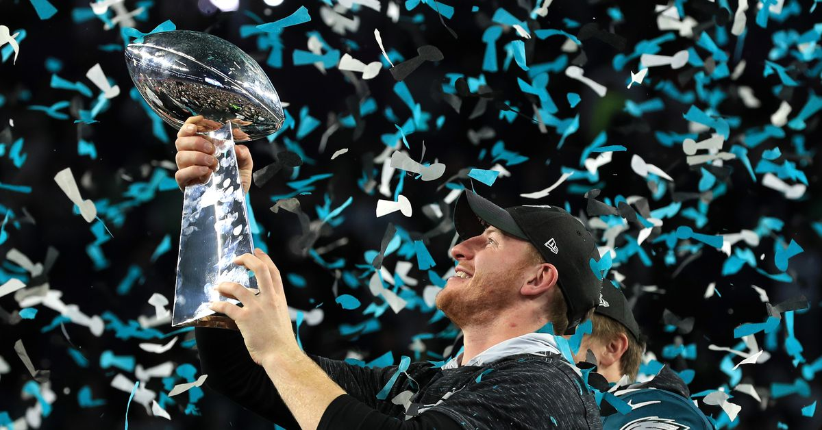 """The Linc - Philly named """"City of the Year"""" thanks in part to Super Bowl win"""