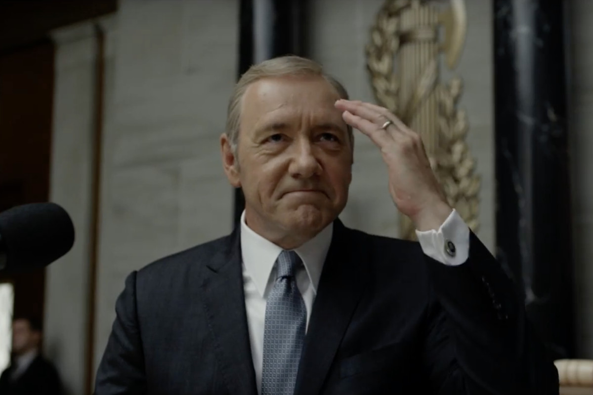 Netflix S House Of Cards Will Return On May 30th For Its Fifth