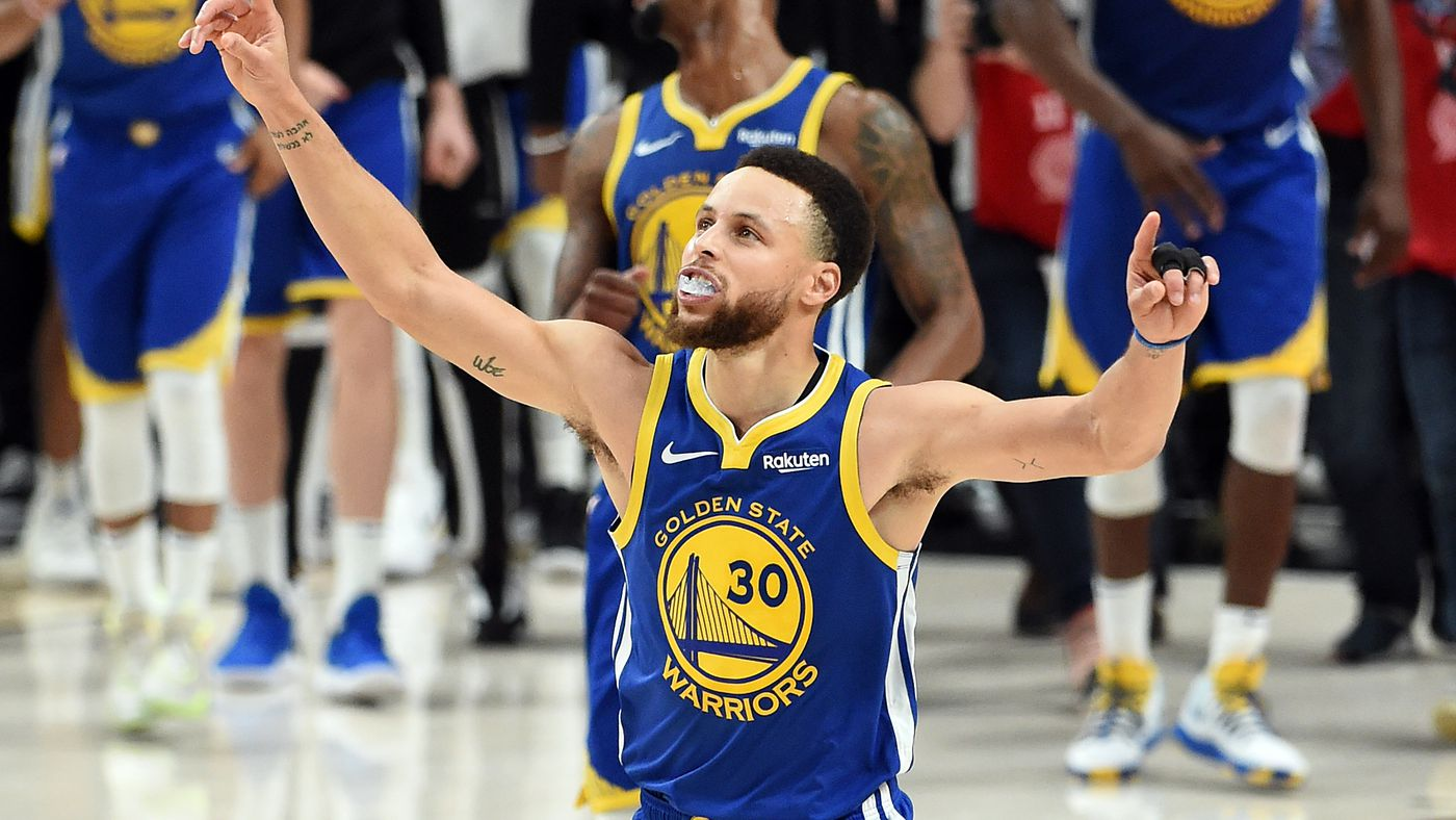 The Warriors Without Kevin Durant Are Still Pretty Damn Good