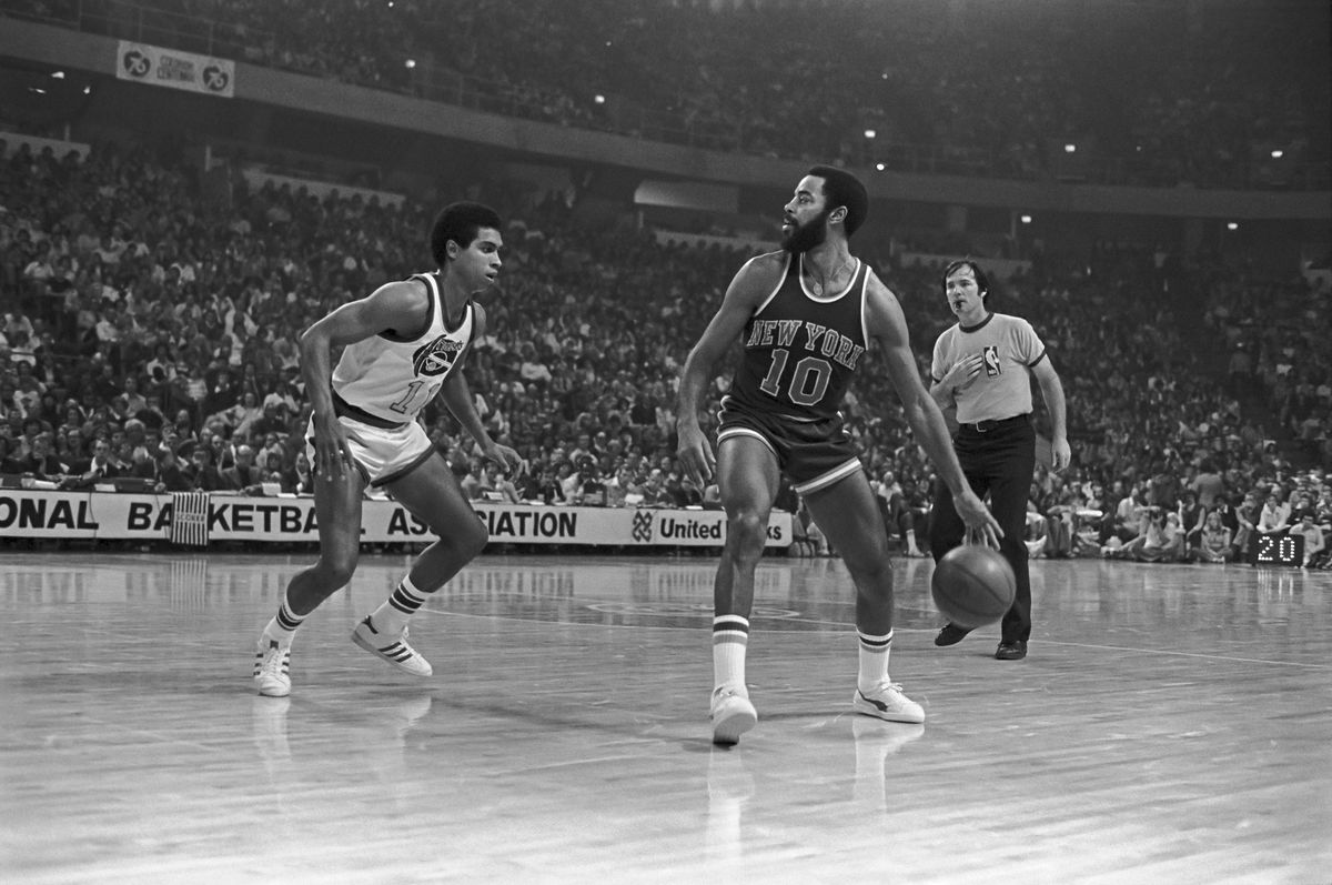 Denver Nuggets v. New York Knicks