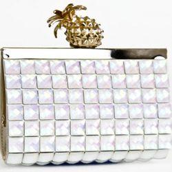 "<a href=""http://www.katespade.com/designer-handbags/fabric-purses/lemondrop-small-framed-lella/PXRU2387,default,pd.html?dwvar_PXRU2387_color=193&start=97&cgid=handbags"" rel=""nofollow"">Lemon Drop Small Framed Lella</a>, $225"