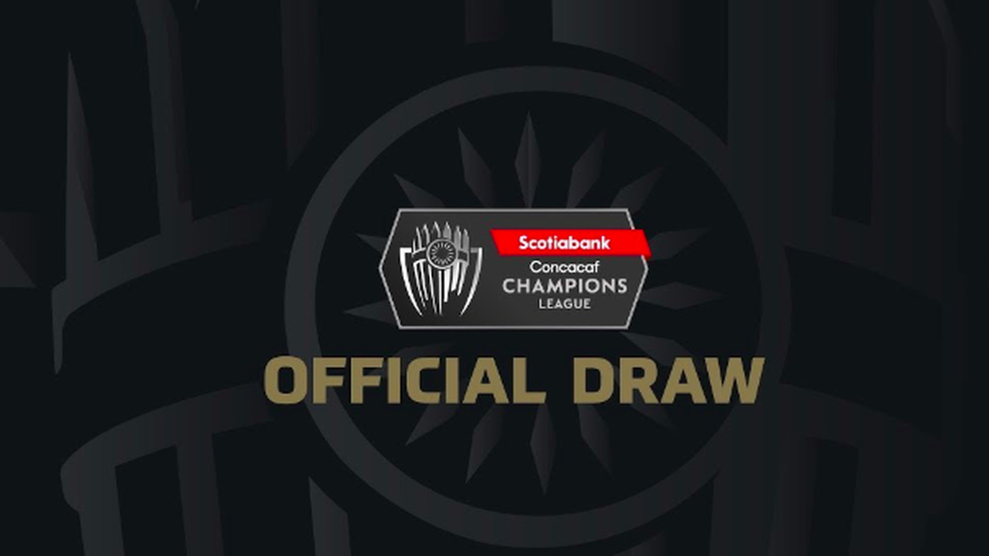 Concacaf Champions League Draw 2020: Livestream and how to watch