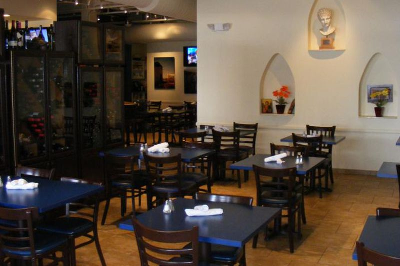 A Guide To Dining In Greenwood Village And The Dtc Eater