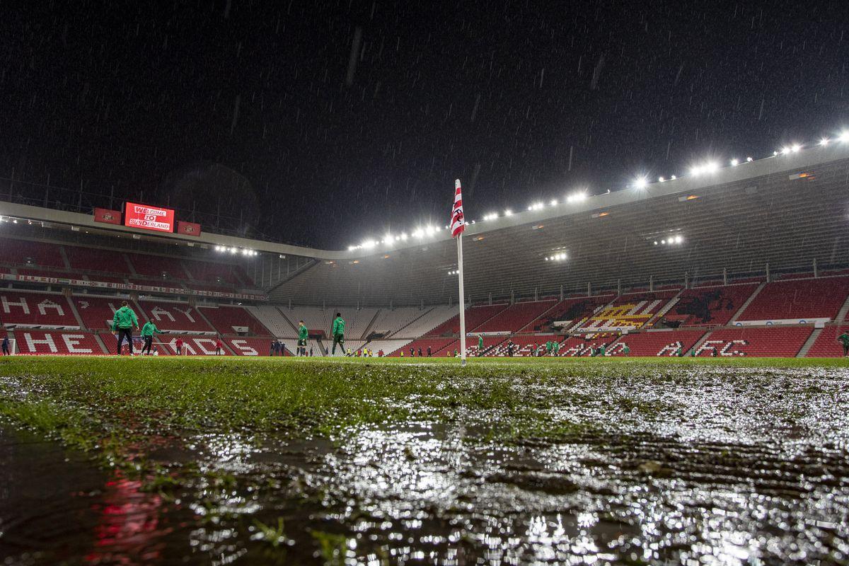 Sunderland v Plymouth Argyle - Sky Bet League 1