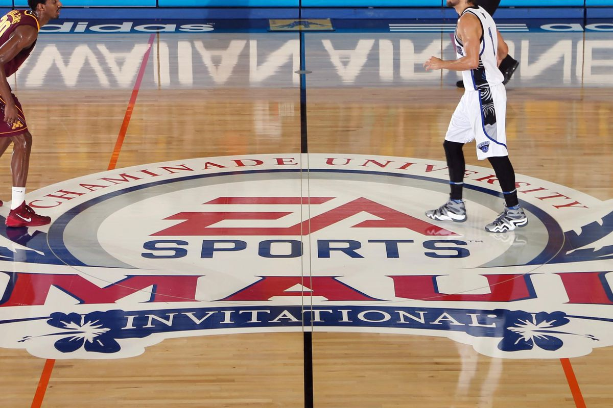 2014 EA SPORTS Maui Invitational: Bracket, TV schedule and more