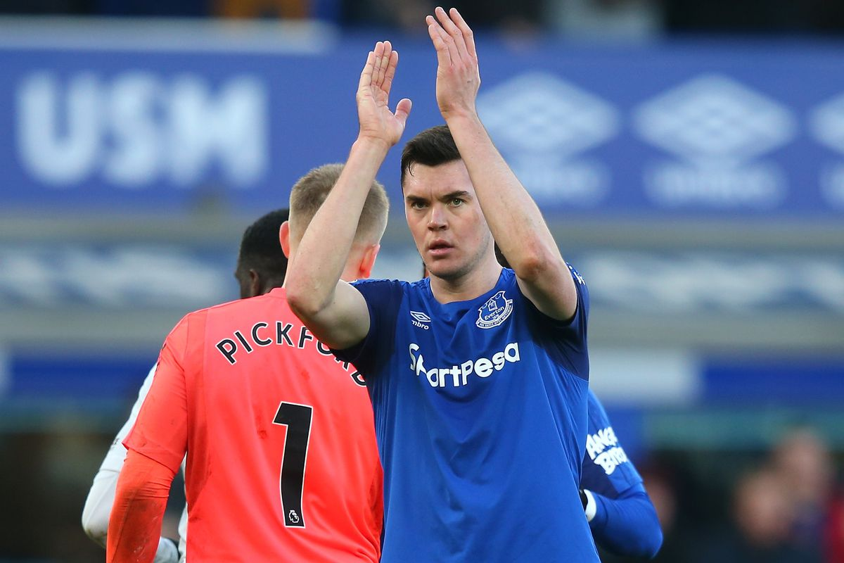 Everton v Chelsea - Premier League