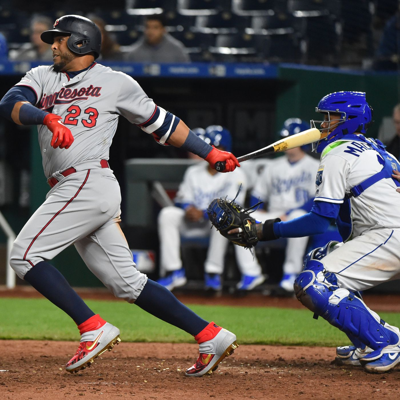 9ee4ec40aea 38-7  Phillies vs. Twins Series Preview - The Good Phight