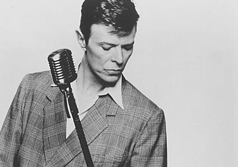 David Bowie | BMG/Kevin Davies