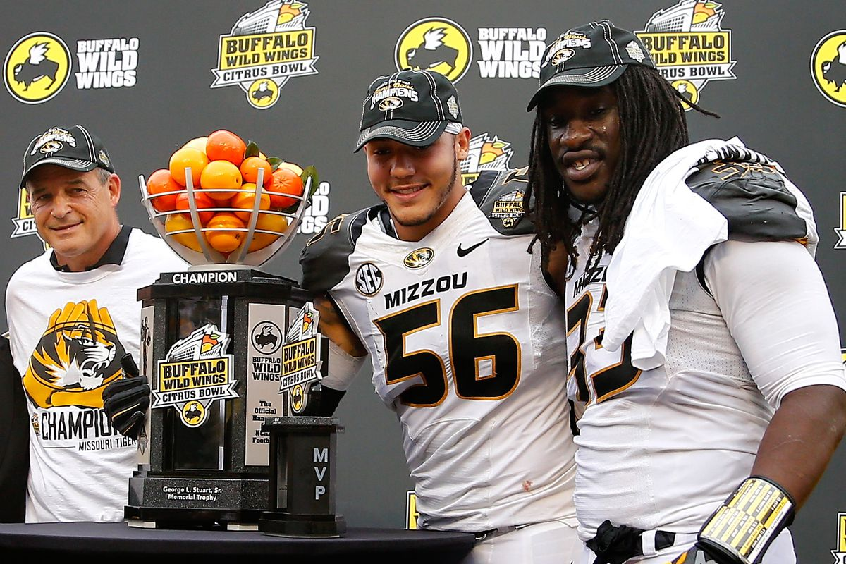 9b8b512bb65 Mizzou football  Picking the best Tiger DEs of the last 20 years is ...