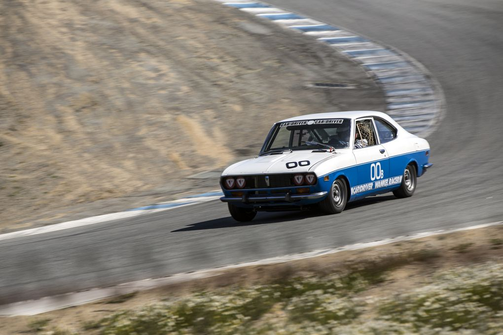 Mazda\'s future is hidden in these completely mad vintage racecars ...