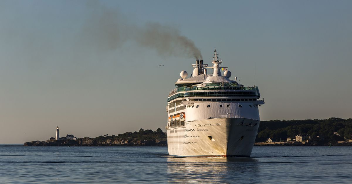 Don't bail out the cruise industry
