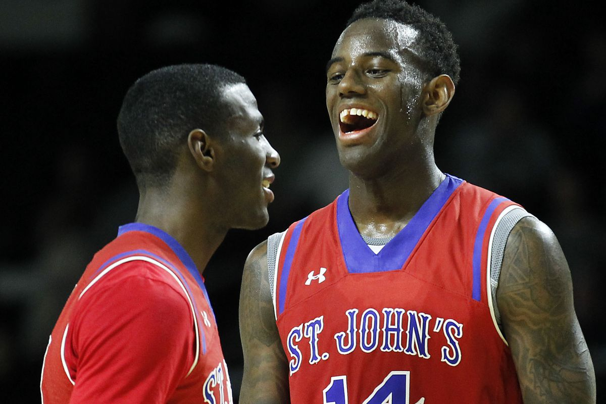 JaKarr Sampson & Rysheed Jordan are feeling confident going into the rematch with Creighton.