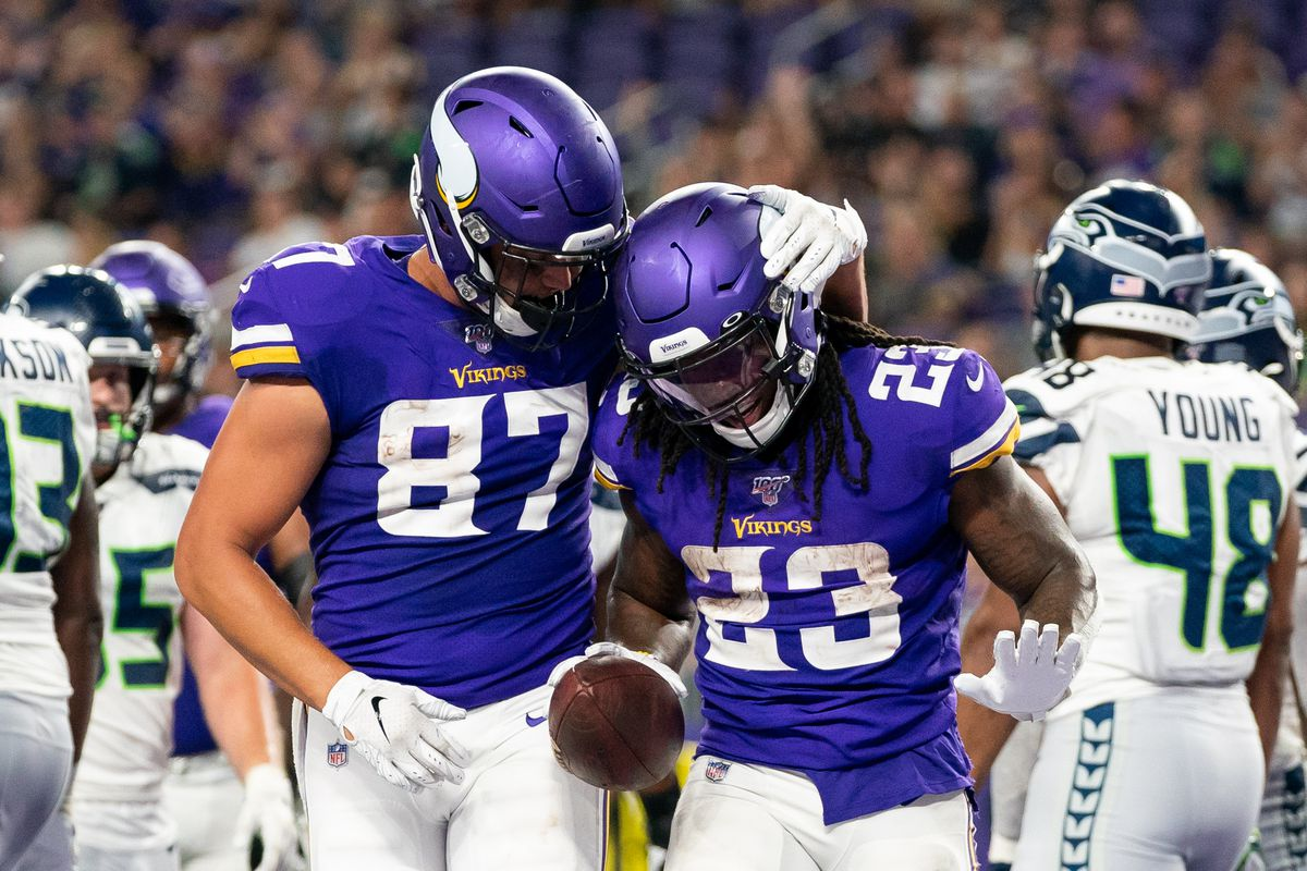 830dff75 Minnesota Vikings News and Links: August 20, 2019 - Daily Norseman