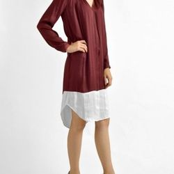 """Ulla Johnson Japan Isadora dress, <a href=""""http://www.shopbird.com/product.php?productid=29917&cat=768&manufacturerid=&page=1"""">$149</a> (from $375)"""