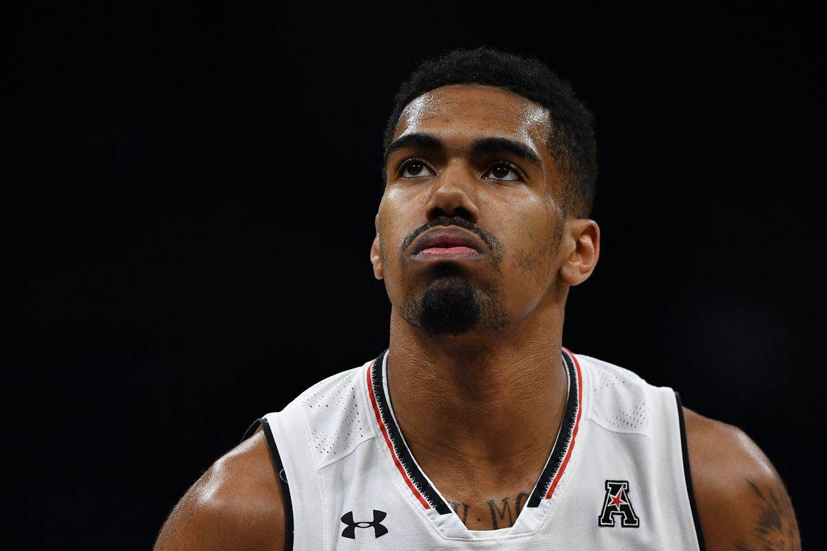 a618962c0eb NBA Draft Results  Jacob Evans looks like a solid fit for the Warriors