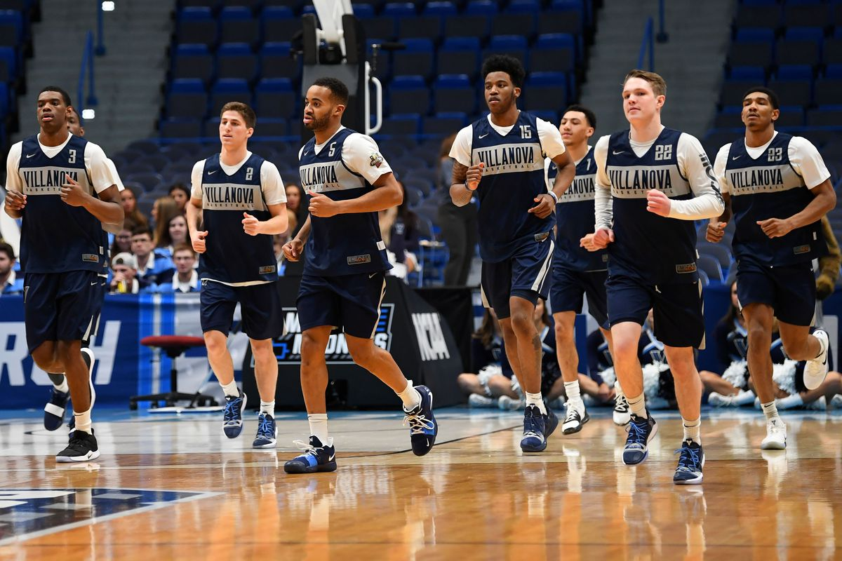 Updating Villanova Basketball S 2020 Schedule Vu Hoops