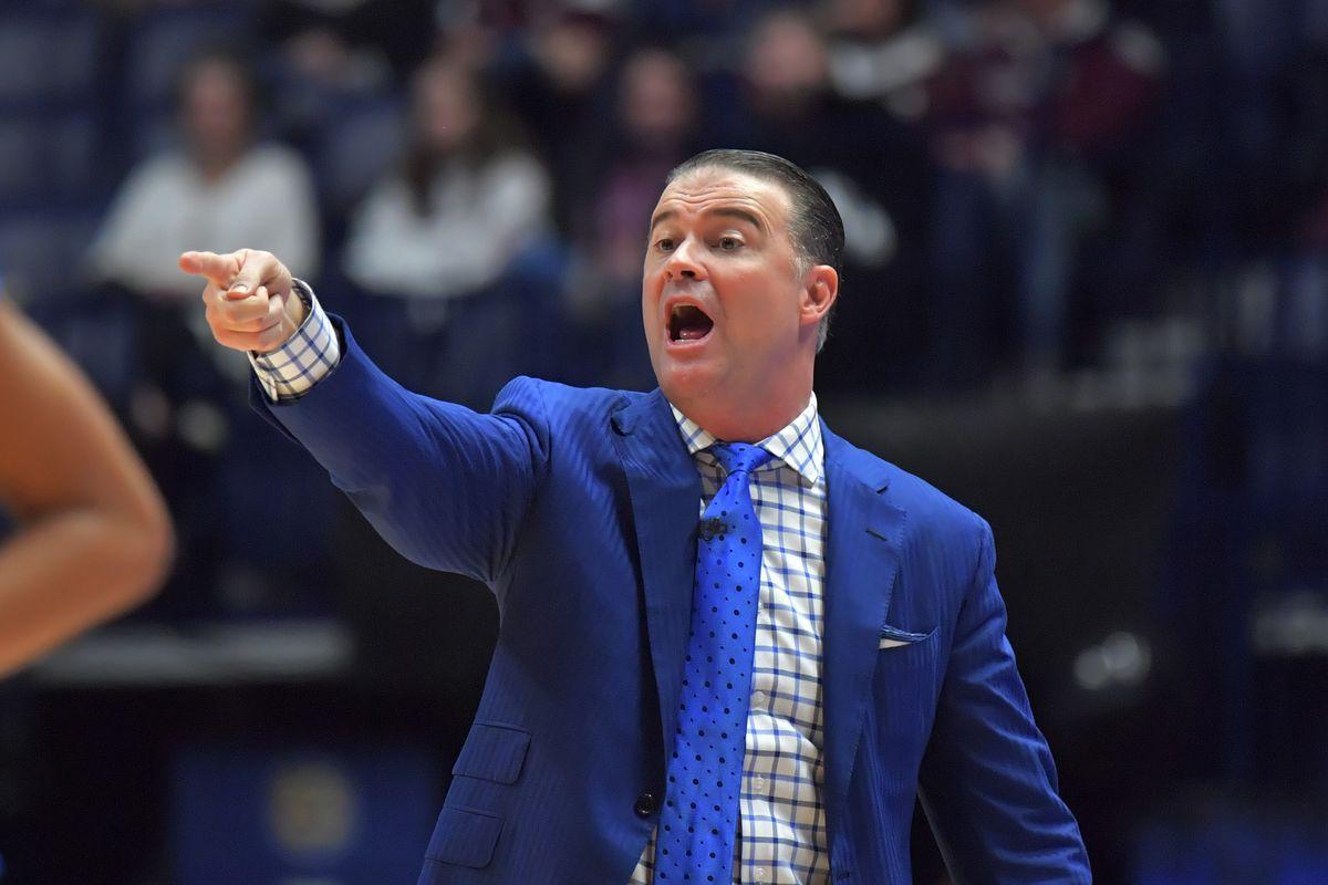 Kentucky Women S Basketball Schedule 2019 20 Released A