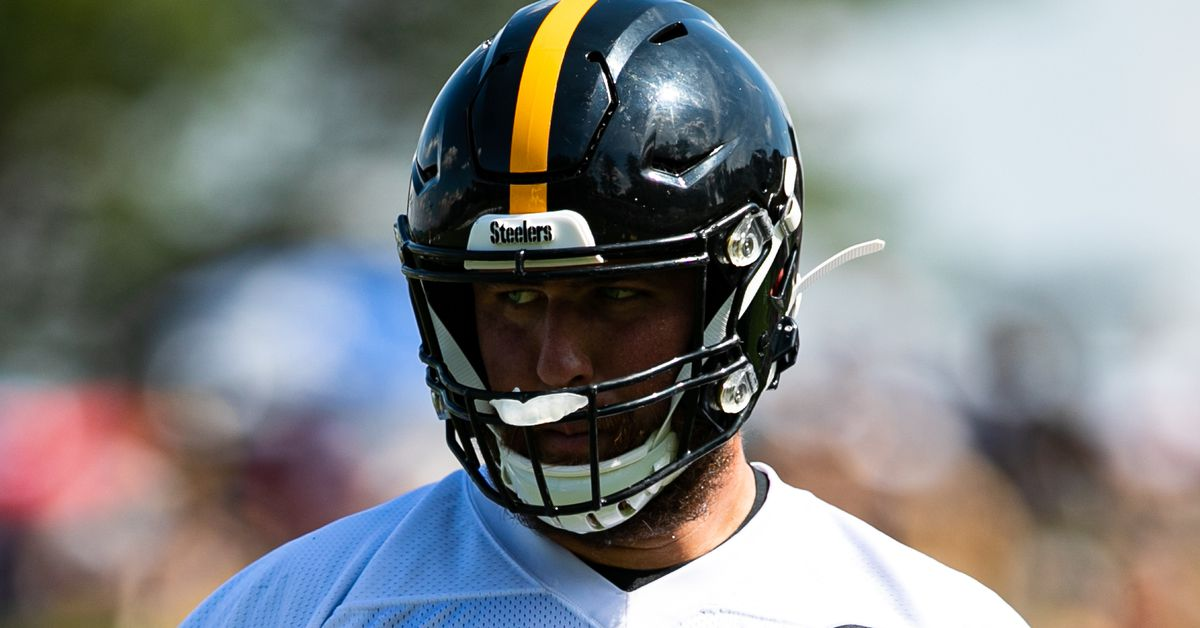 2019 Steelers Depth Chart Prediction: Offensive Line ...Steelers Depth Chart