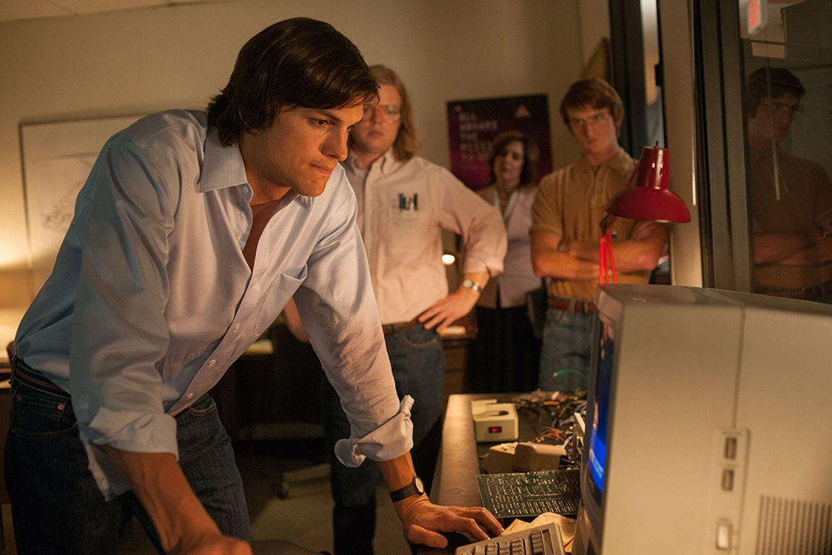 Ashton Kutcher Filme