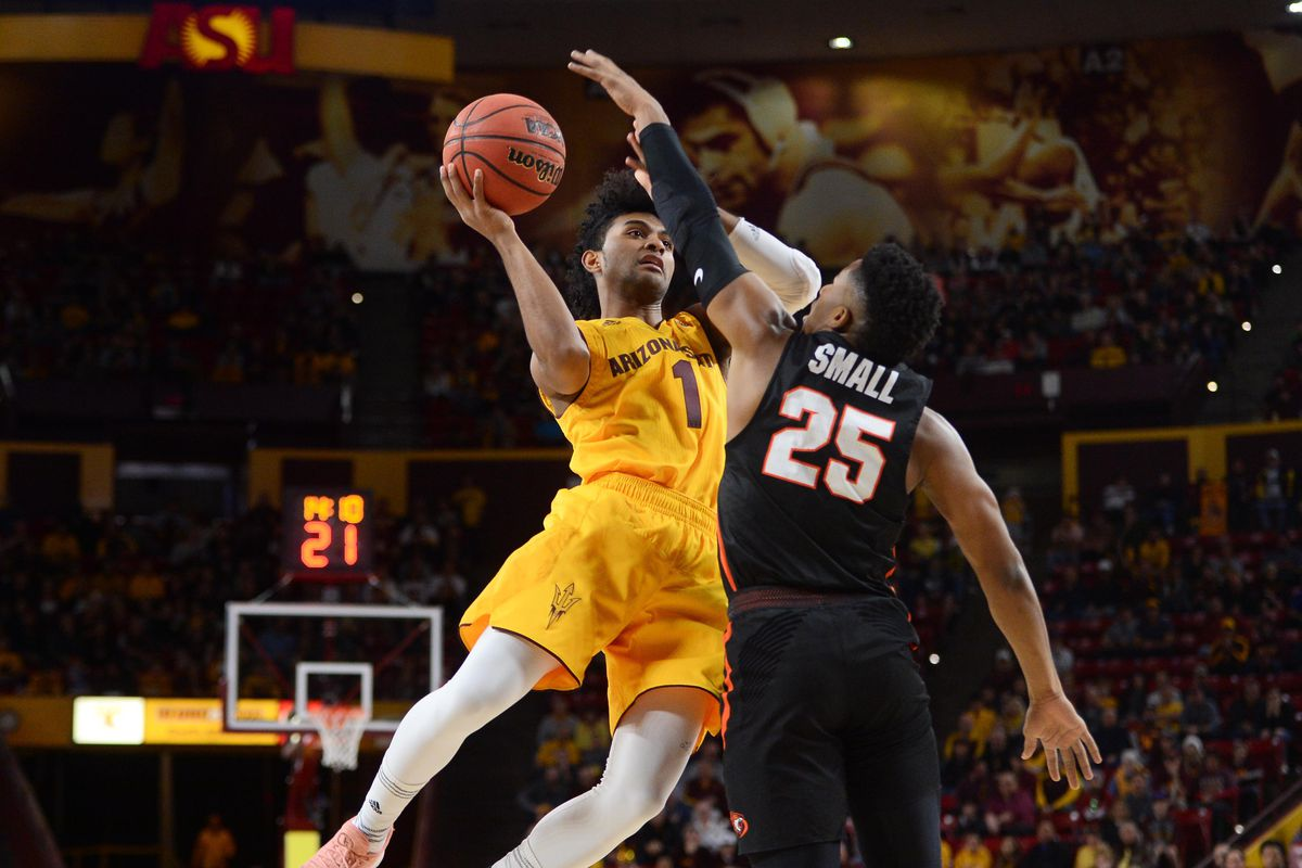 asu basketball stays undefeated - HD 2420×1613