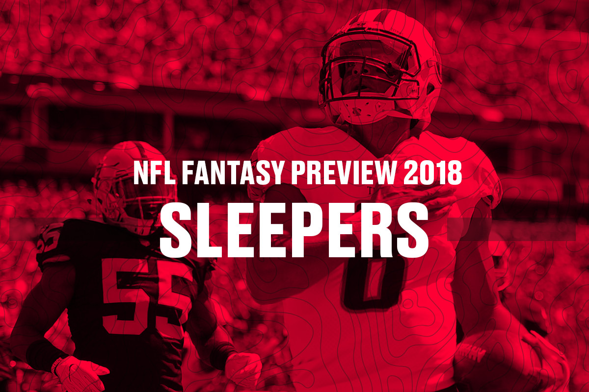 tight end sleepers to watch in your fantasy football draft. Black Bedroom Furniture Sets. Home Design Ideas