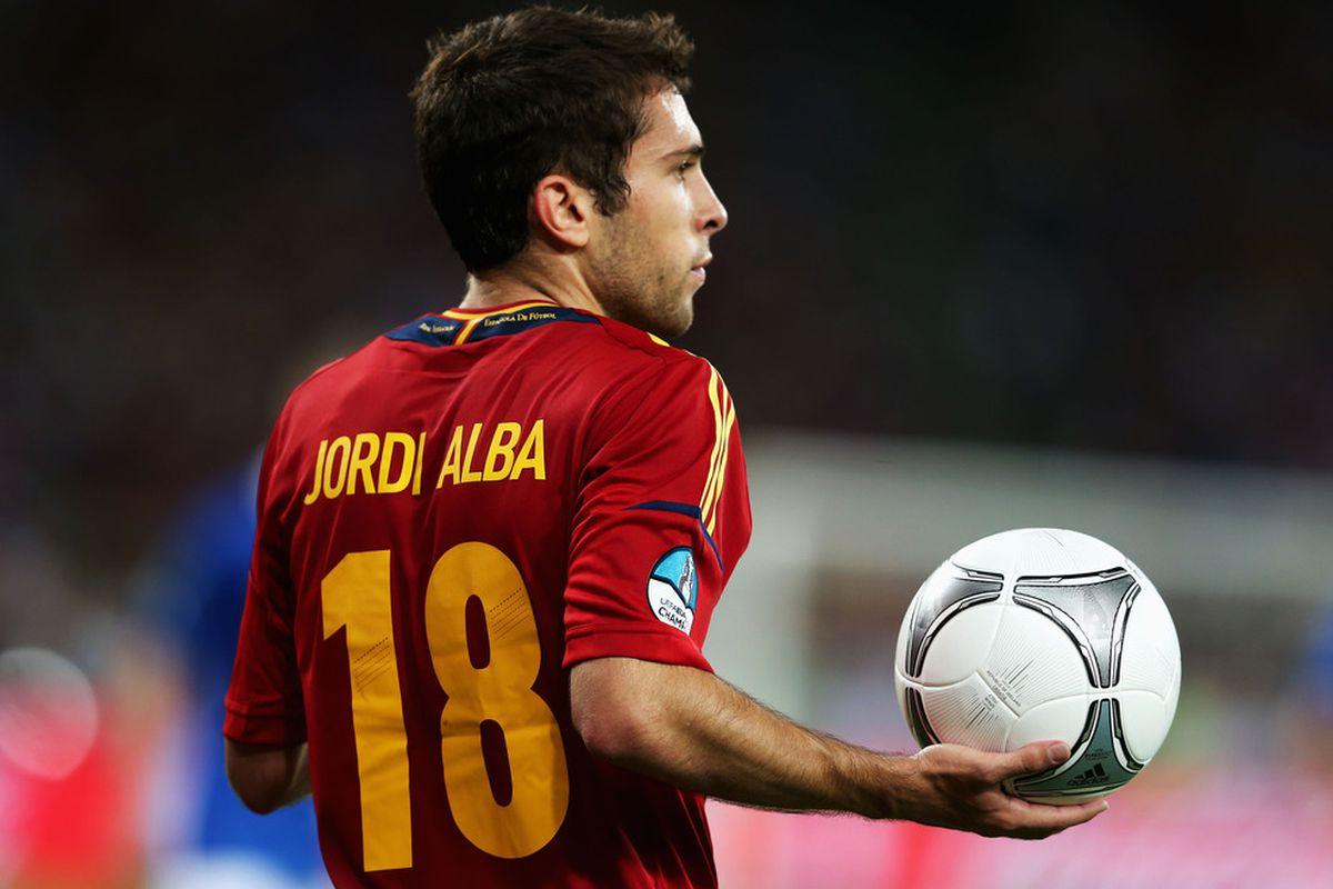 Will the lack of preseason hurt Alba during the club season?