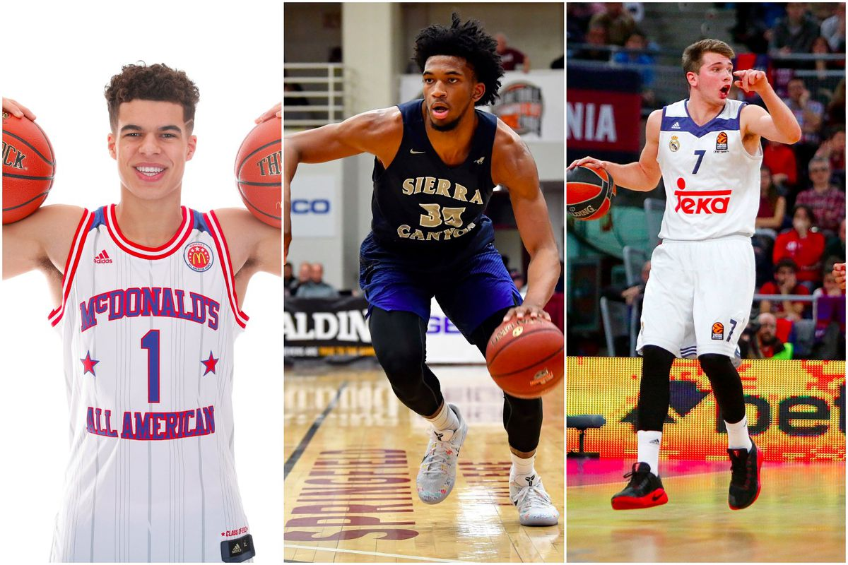 meet the 2018 nba draft prospects who are worth tanking