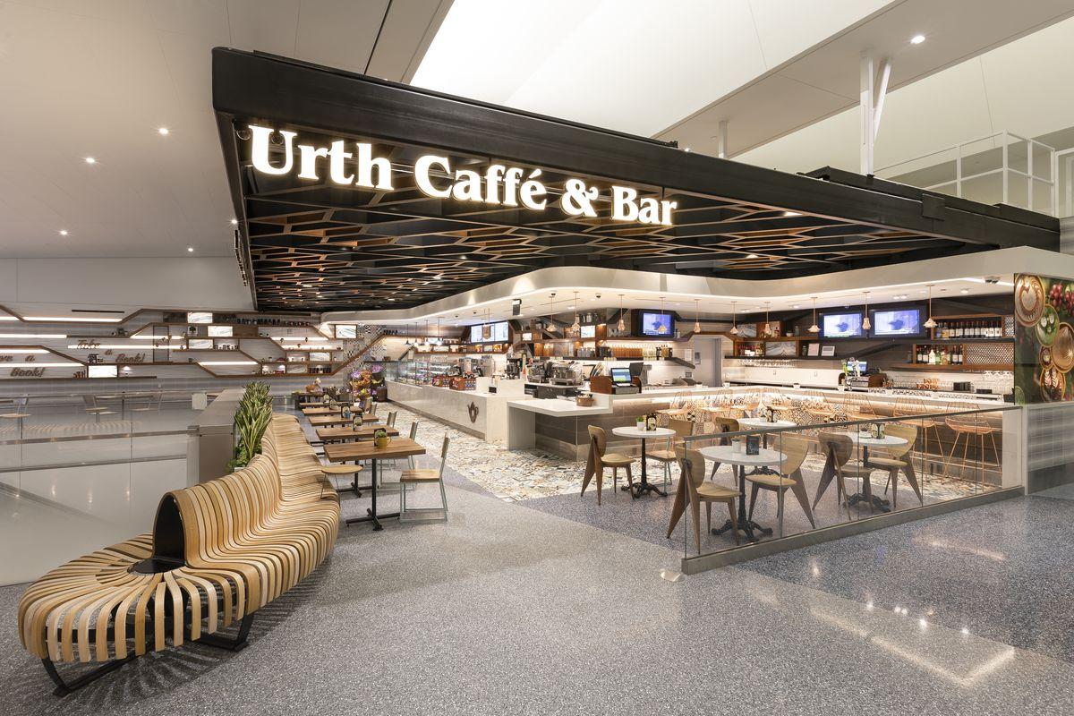 Resultado de imagen para Los Angeles Terminal 1