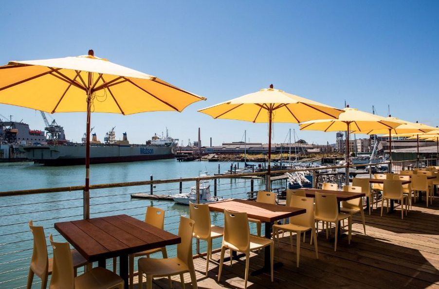 Waterfront Restaurants Lake Norman Nc