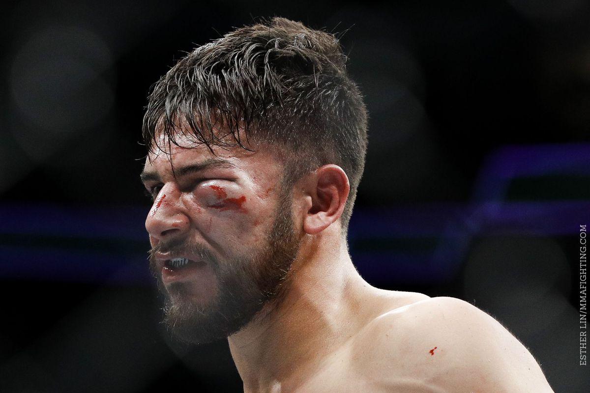 Fight night round 1 amateur - 1 4