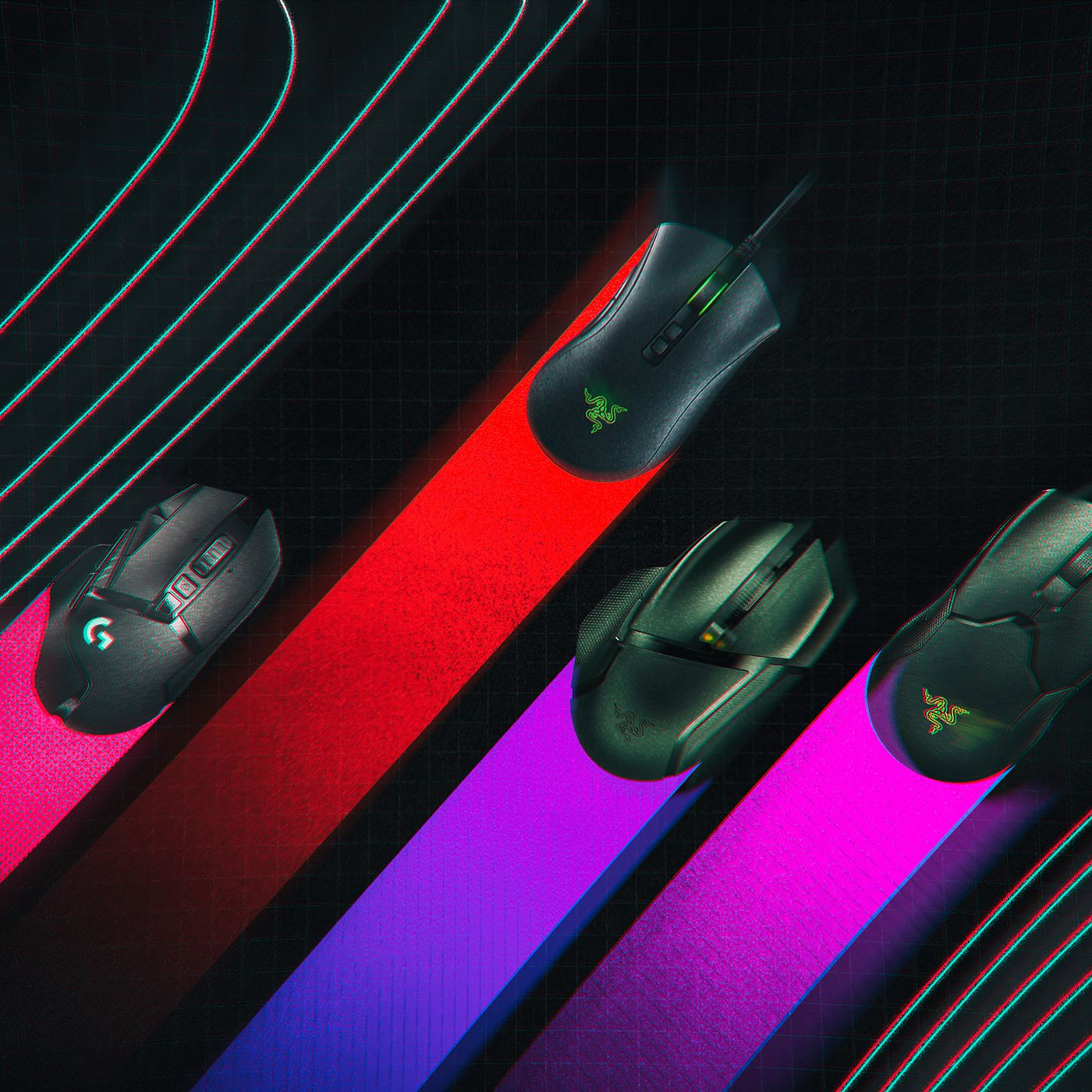 Best Gaming Mouse 2020 The Verge