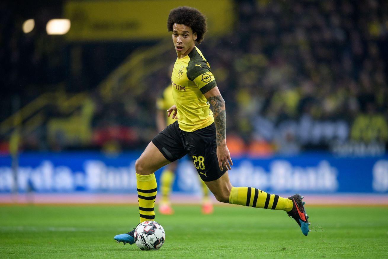 BVB Match Recap: Dortmund tie Hoffenheim 3-3