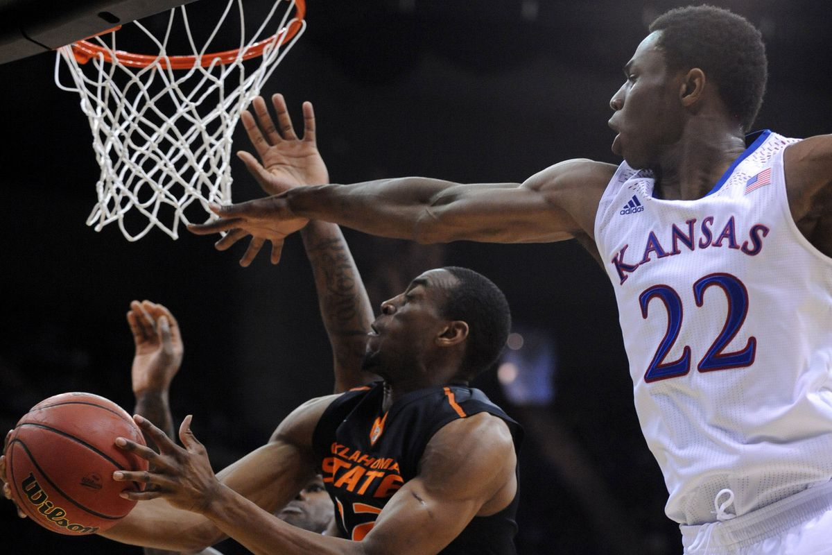 Markel Brown may end up being one of the steals in this year's NBA Draft.